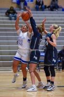 Gallery: Girls Basketball Auburn Riverside @ Federal Way